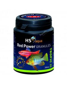 Red Power Granules XS 200ml
