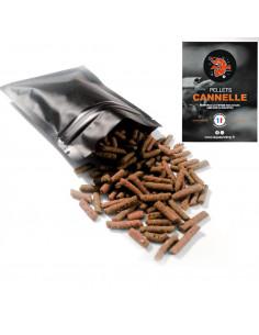 Pellet - Cannelle  25gr