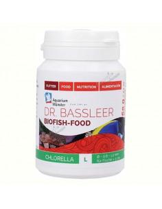 Biofish Food chlorella L 60gr