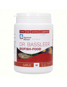 Biofish Food Garlic M 60gr