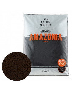 Aqua Soil - Amazonia II - 9L