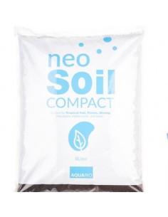 AQUARIO neo soil compact 8L