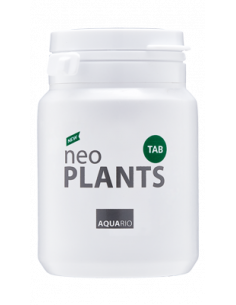AQUARIO Neo Plant Tabs