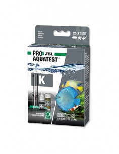 JBL K Potassium Set